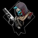 PsyborgBlue