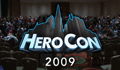 Hero-Con 2009: Sizzle Video