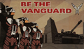 City of Heroes® Vanguard Pack